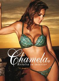 Chamela 2007 Catalog
