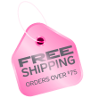 Free Shipping Details